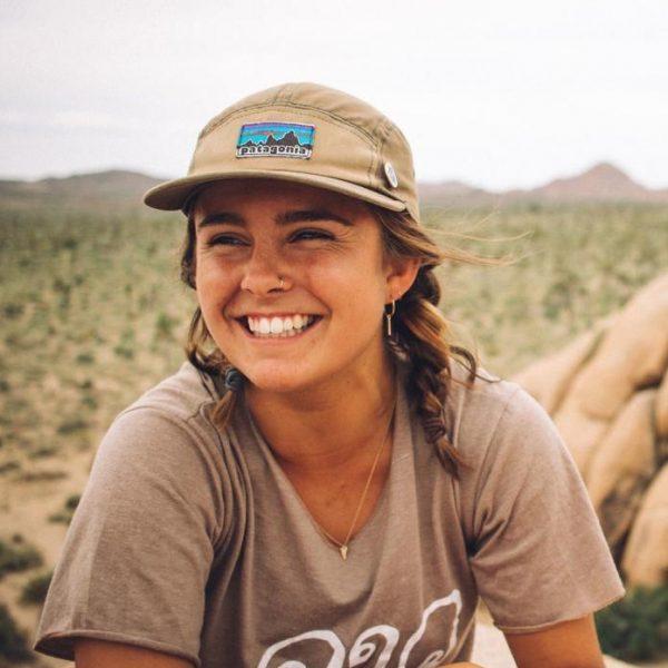 Elyse Lindhal: long time staff member