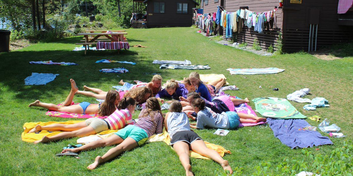About Us   Camp Billings Summer Camp