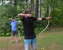 archery boys