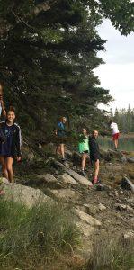 acadia trip camp billings