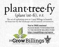 Regrow Billings
